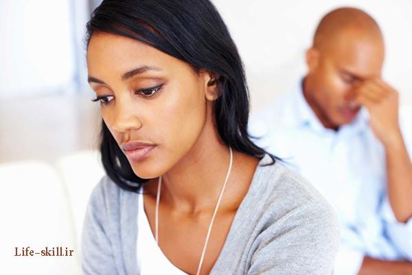 چگونه با همسر خود رفتار کنیم