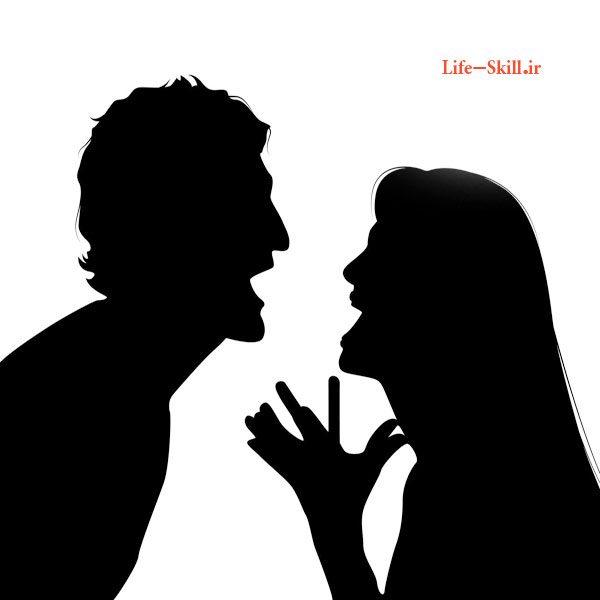 چگونه از همسرمان انتقاد کنیم